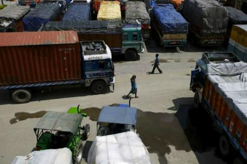 Transporters Body Says 65% Trucks Sitting Idle Due to Spiralling Fuel Prices, Extortion at Border Posts