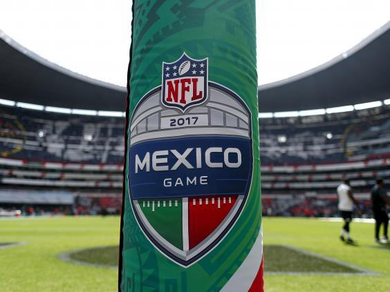 The NFL is well aware of the untapped potential that lies in Mexico (Getty)
