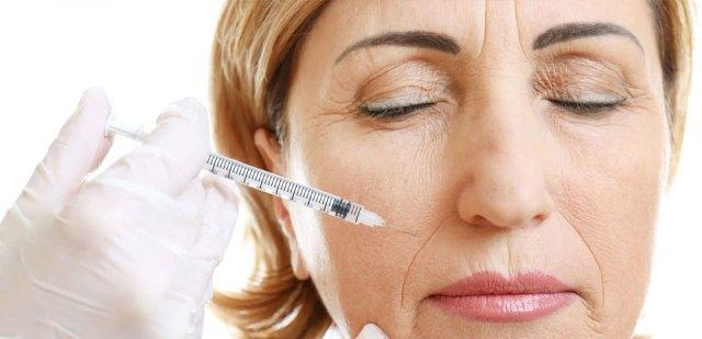 Botox injections turned out to be high in demand during COVID-19