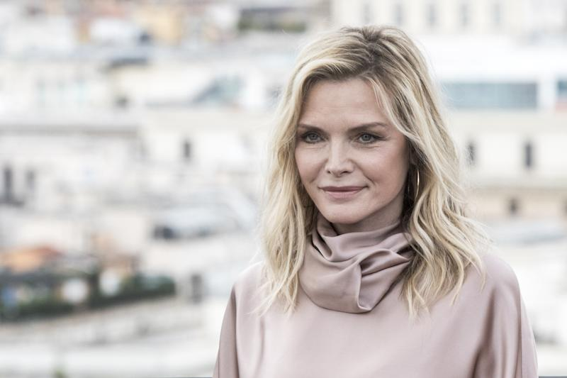 Michelle Pfeiffer Sells Pacific Palisades Home for $9.1 Million