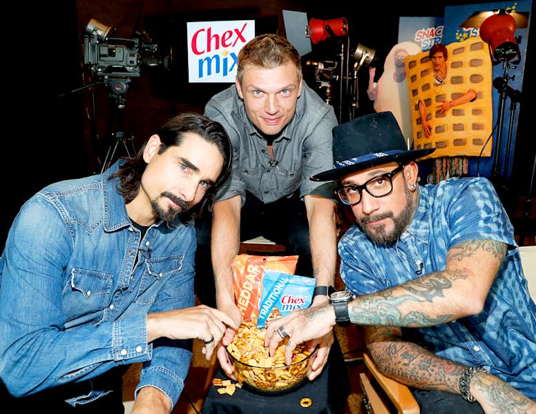 Backstreet Boys Nick Carter, A.J. McLean and Kevin Richardson reveal the truth behind their rivalry with 'NSync, whether they're fans of Justin Timberlake, their biggest diva behavior and more to Us Weekly