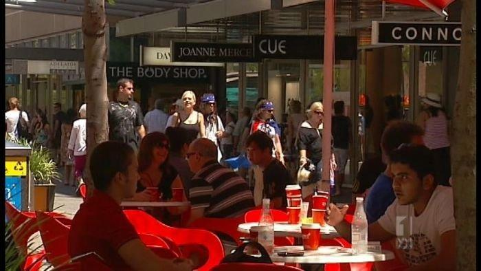 New penalty rates squeeze SA restaurants