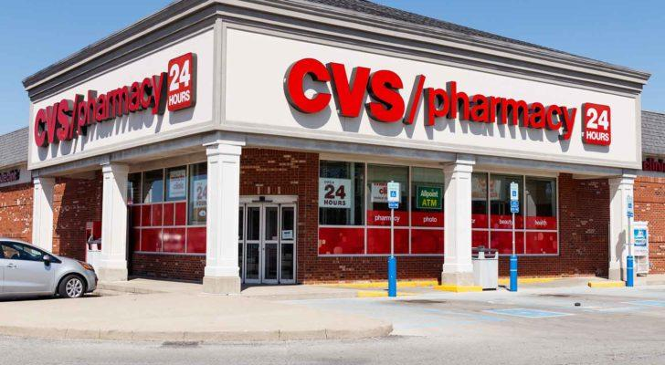 A Pairs Prescription for CVS Stock and Merck
