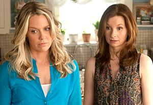 Best Friends Forever, Jessica St. Clair and Lennon Parham | Photo Credits: Neil Jacobs/NBC