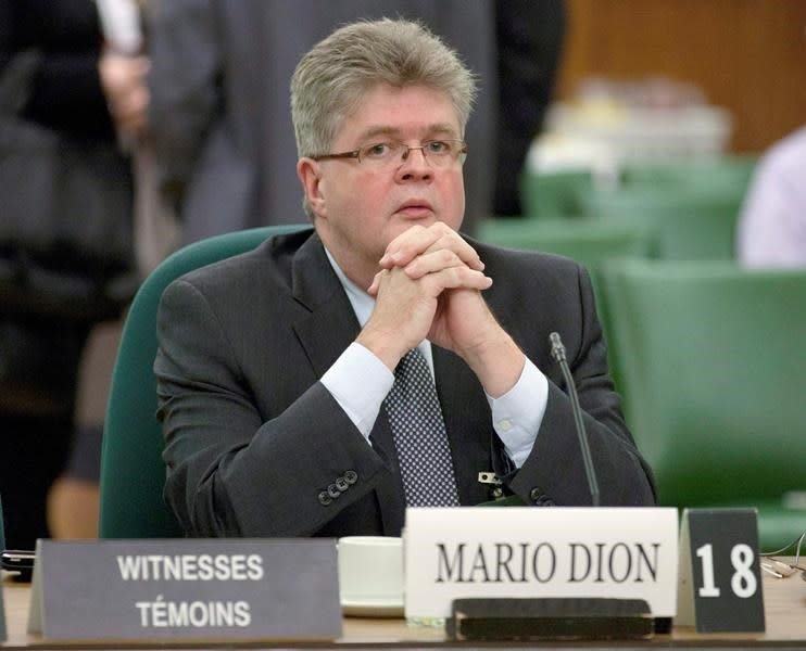 Trudeau breached Conflict of Interest Act, says ethics commissioner