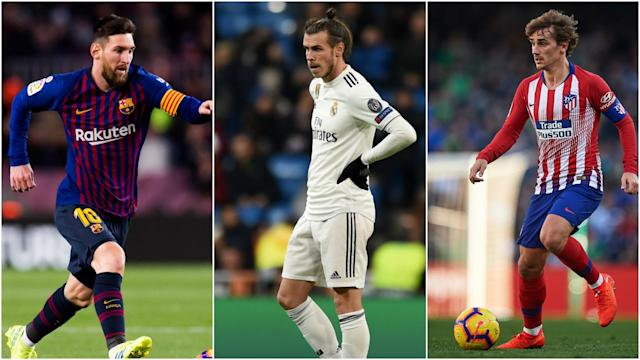 LaLiga has supplied each of the past five Champions League winners and seven of the previous 10 finalists, but are times about to change?