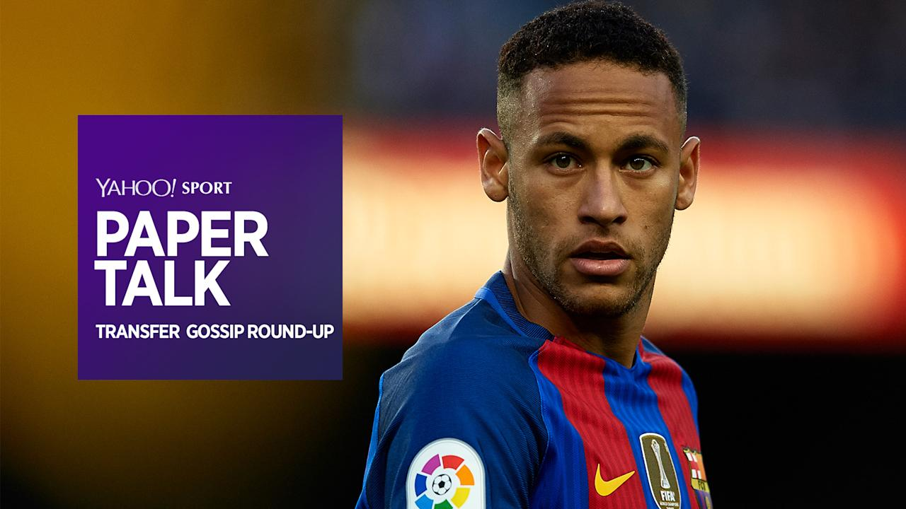 Yahoo Sport UK takes a look at a world-record deal for Barcelona superstar Neymar.