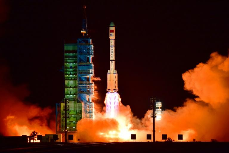 Xinhua said the space lab has worked in orbit for over 1,000 days, much longer than its 2-year designed lifespan