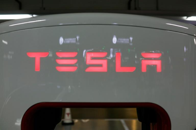 Tesla is one of several major automakers suing the US government over tariffs on Chinese goods
