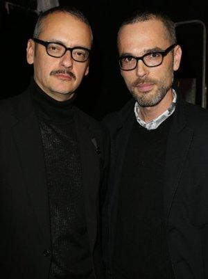 Off The Cuff: A Conversation with Viktor & Rolf