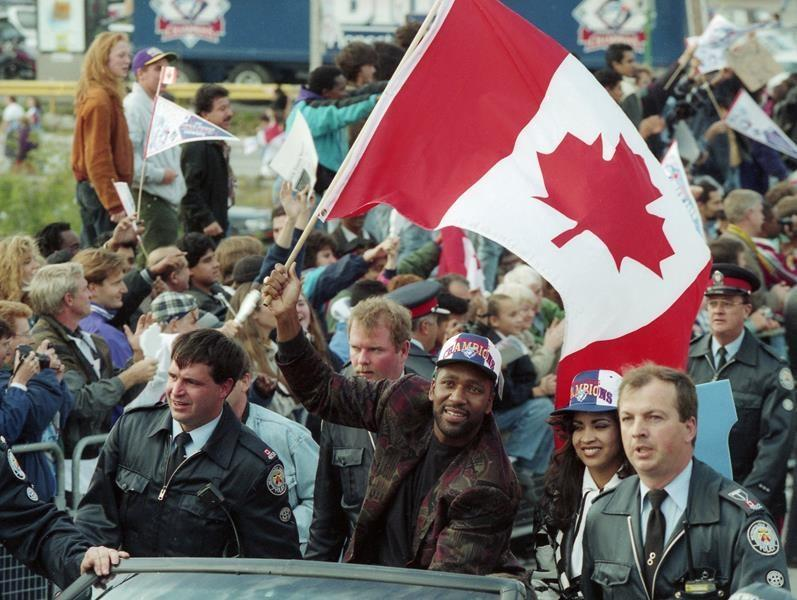 Canadian sports fans have changed since the Blue Jays' World Series wins