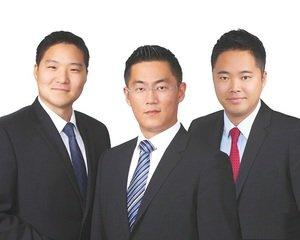 Four Experienced Brokers Join Sperry Commercial Global Affiliate's Koreatown Office