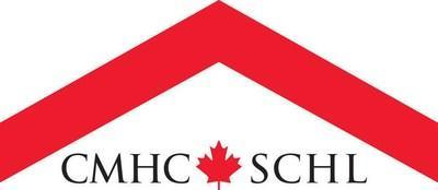 CMHC logo (CNW Group/Canada Mortgage and Housing Corporation)
