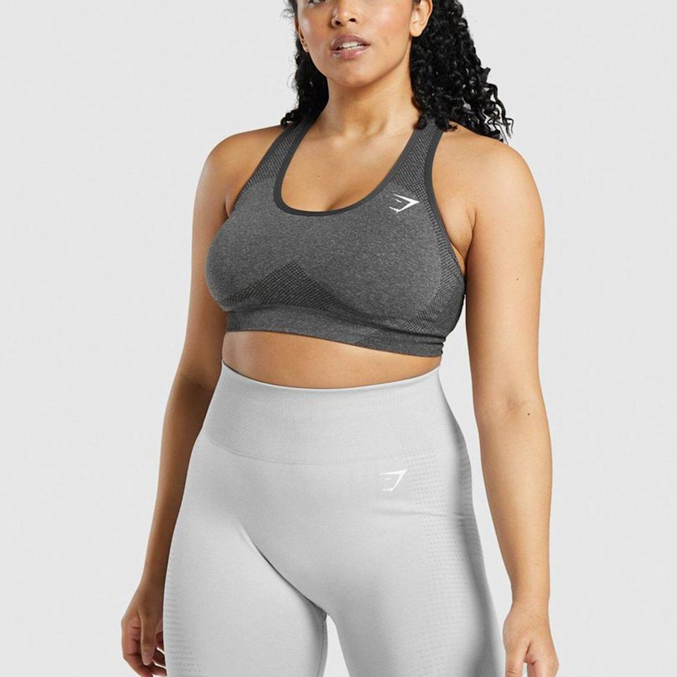 GymShark Outfits