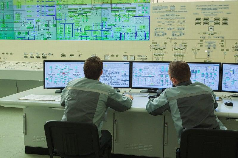 Belarusian Russian-built nuclear power plant on Lithuanian border has undergone final testing and is about to go online: Rosatom