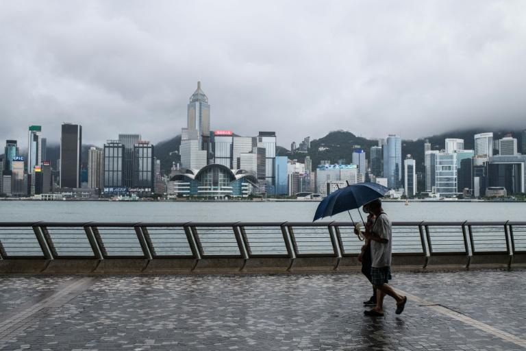 China has approved a radical overhaul of Hong Kong's political system