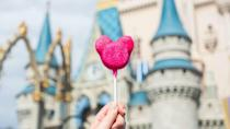 <p>Another millennial craze, cake pops are still popular at most major Disney eateries (are you surprised??). </p>