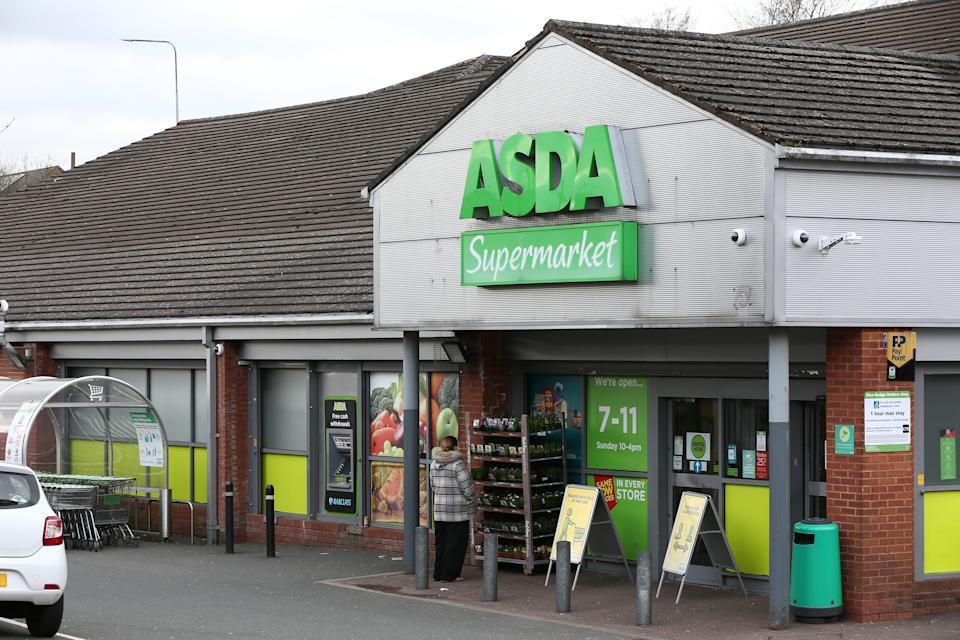 A supermarket security guard has been jailed after trying to run down a repeat shoplifter in his van - then lying to police about being stabbed himself.  Stephen Johnson, 27, was working at Asda on St Helens Road in Bolton, Greater Manchester, when he chased a thief from the store on 25 July 2018.  Caption: Asda on St Helens Road in Bolton, Greater Manchester