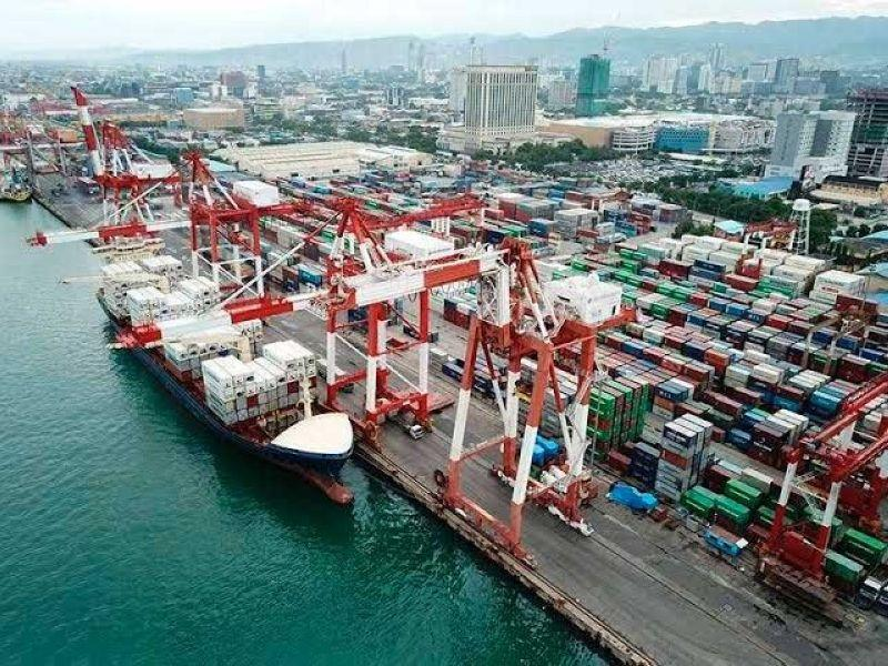 PH exports grow 5.1% in Q3 2019