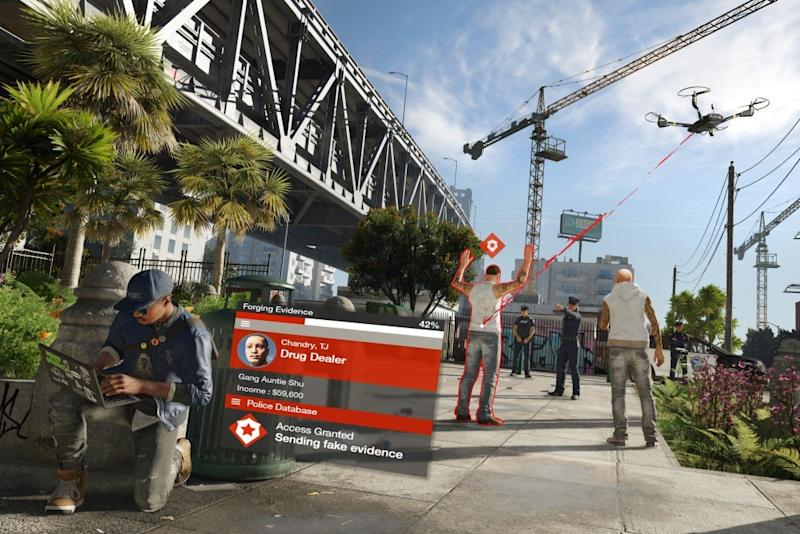 'Watch Dogs 2' delayed on PC as devs tighten up graphics, controls