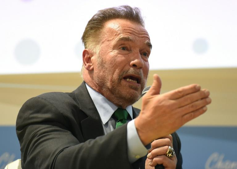 Arnold Schwarzenegger, former Republican governor of California, is among those who believe the US electoral system needs reforming