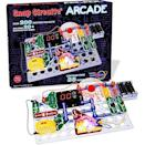 """<p><strong>Snap Circuits</strong></p><p>amazon.com</p><p><strong>$51.67</strong></p><p><a href=""""https://www.amazon.com/dp/B00VKRK7K0?tag=syn-yahoo-20&ascsubtag=%5Bartid%7C10055.g.29645332%5Bsrc%7Cyahoo-us"""" rel=""""nofollow noopener"""" target=""""_blank"""" data-ylk=""""slk:Shop Now"""" class=""""link rapid-noclick-resp"""">Shop Now</a></p><p>If your teen boy is into electronics and games (and who isn't?), he can <strong>build his own arcade using circuits and connectors</strong>. The possibilities are basically endless because there are more than 200 different projects (with instructions) for him to build out and experiment with. <em>Ages 8+</em></p><p><strong>RELATED</strong>: <a href=""""https://www.goodhousekeeping.com/childrens-products/g5162/best-stem-toys/"""" rel=""""nofollow noopener"""" target=""""_blank"""" data-ylk=""""slk:13 Best STEM Toys for Kids"""" class=""""link rapid-noclick-resp"""">13 Best STEM Toys for Kids</a></p>"""