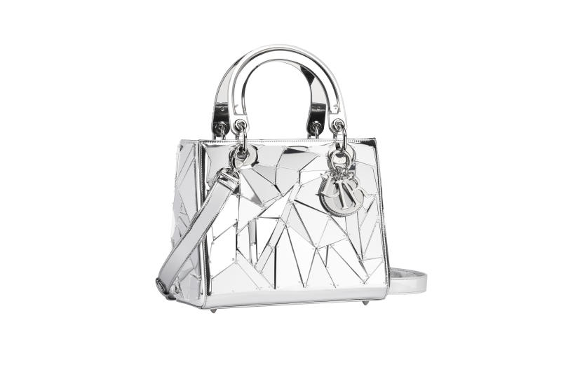 Dior invites 10 artists to re-imagine the Lady Dior bag 41958b0a299c5