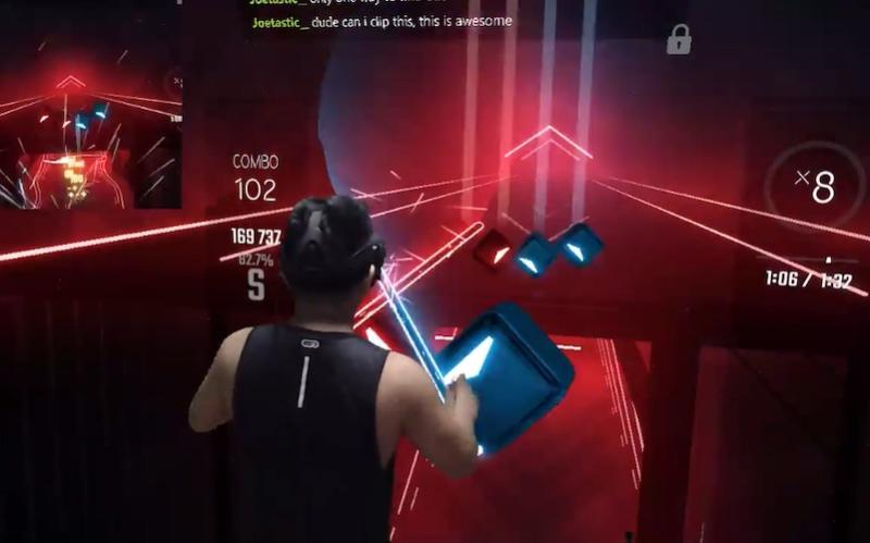Watch The Singapore National Anthem Being Played Out In Vr