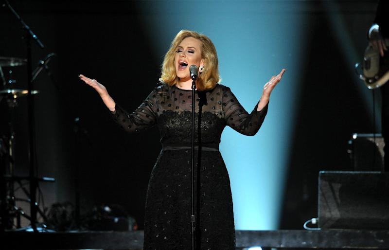 Fans Are Convinced Adele's New Album Is On Its Way Thanks to This YouTube Clue