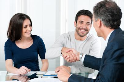 Image result for Financial Advisor istock