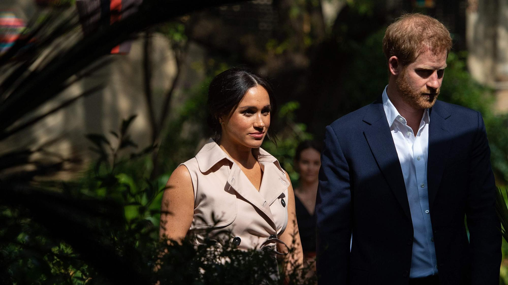 Pressure builds on palace to respond to racism claims made by Harry and Meghan