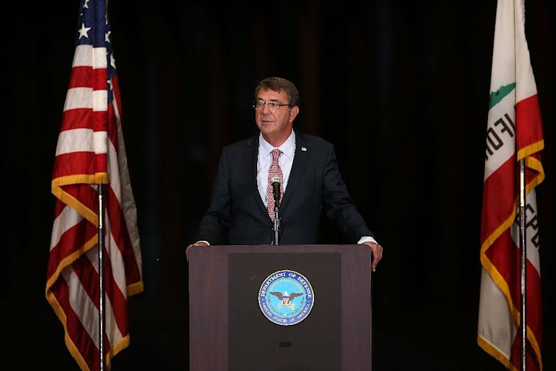 Ashton Carter's project, called Defense Innovation Unit Experimental, or DIUx, already has offices in Silicon Valley and in the Boston area
