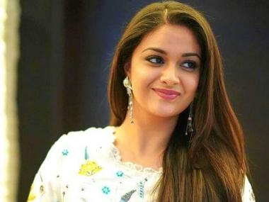 Keerthy Suresh roped in for Rajinikanth's Thalaivar 168, will reportedly play superstar's daughter in Siva directorial