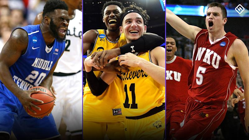 March Madness 2018: Ranking the Top 16 #FaganJinx upsets