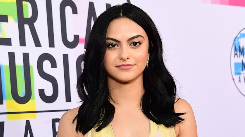 Camila Mendes Says Her Eating Disorder is 'Still a Curse to Me'