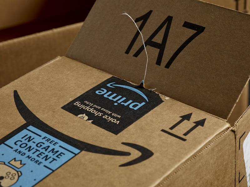 Amazon Prime Day sales net estimated $4bn shopper spend