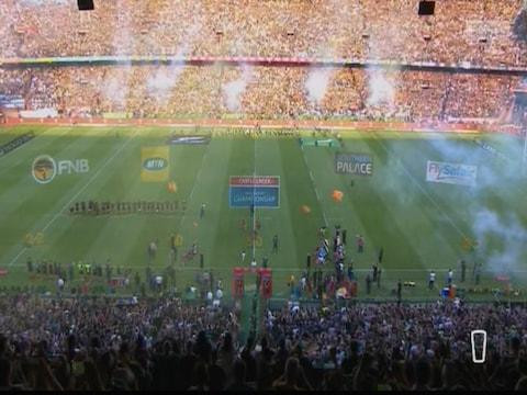 South Africa - Credit: Sky Sports