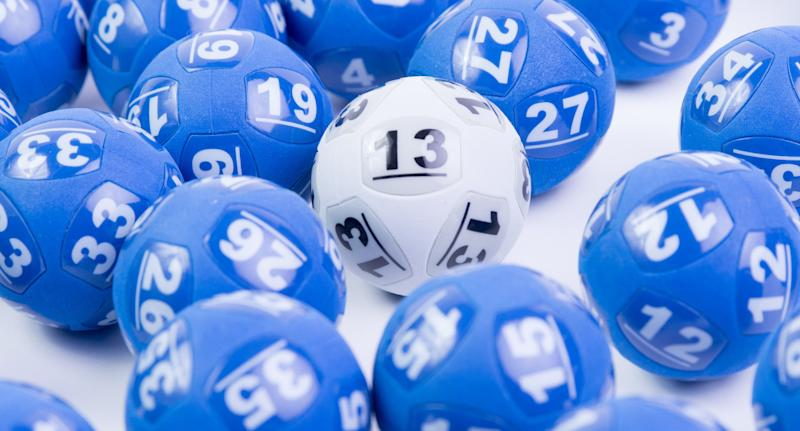 The lucky numbers for Powerball's $80 million jackpot were drawn Thursday July 11.