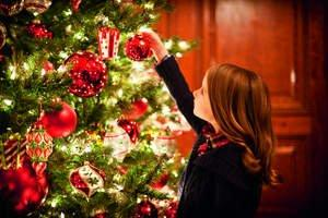 Celebrate the Most Wonderful Time of the Year at The Ritz-Carlton, Dubai