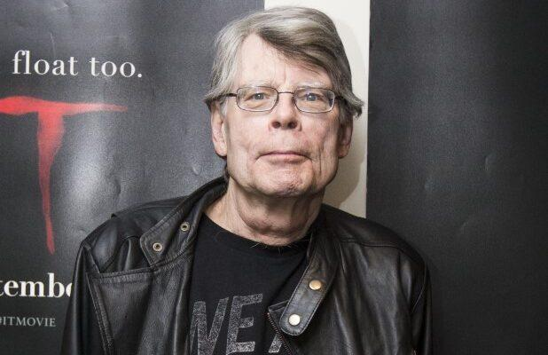 Stephen King Feels 'Very Uneasy' Over Publisher's Decision to Drop Woody Allen Memoir