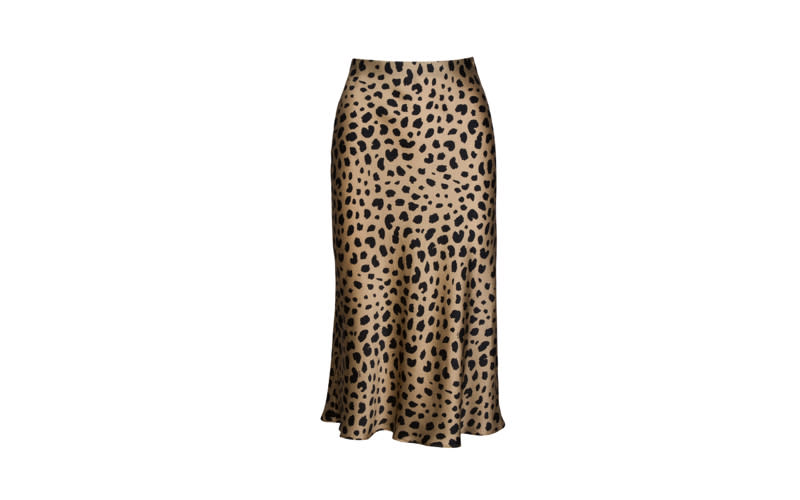 "<p>Recognise this silky number? Yes, Réalisation Par's most talked about midi skirt has finally made a comeback – just in time for autumn. <em>Approx £138, <a rel=""nofollow"" href=""https://realisationpar.com/the-naomi-wild-things/"">Réalisation Par</a></em> </p>"