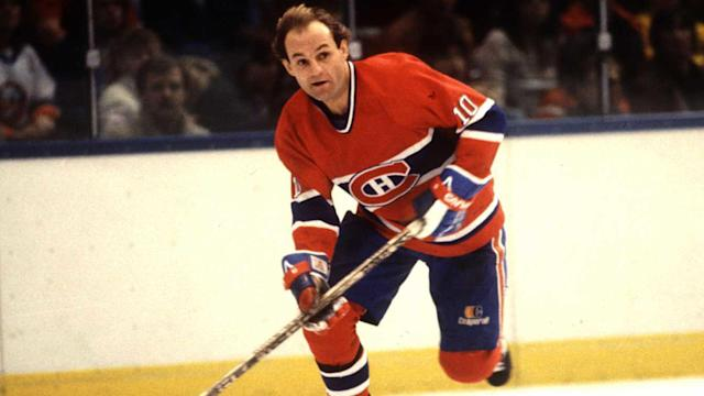 Guy Lafleur has to undergo an important heart surgery. (Getty)