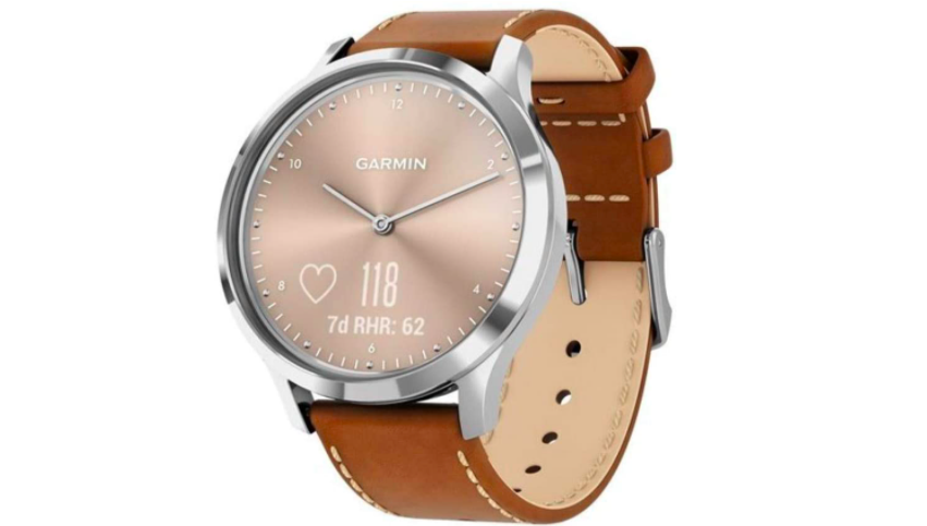 See your heart rate in real time. (Photo: Amazon)