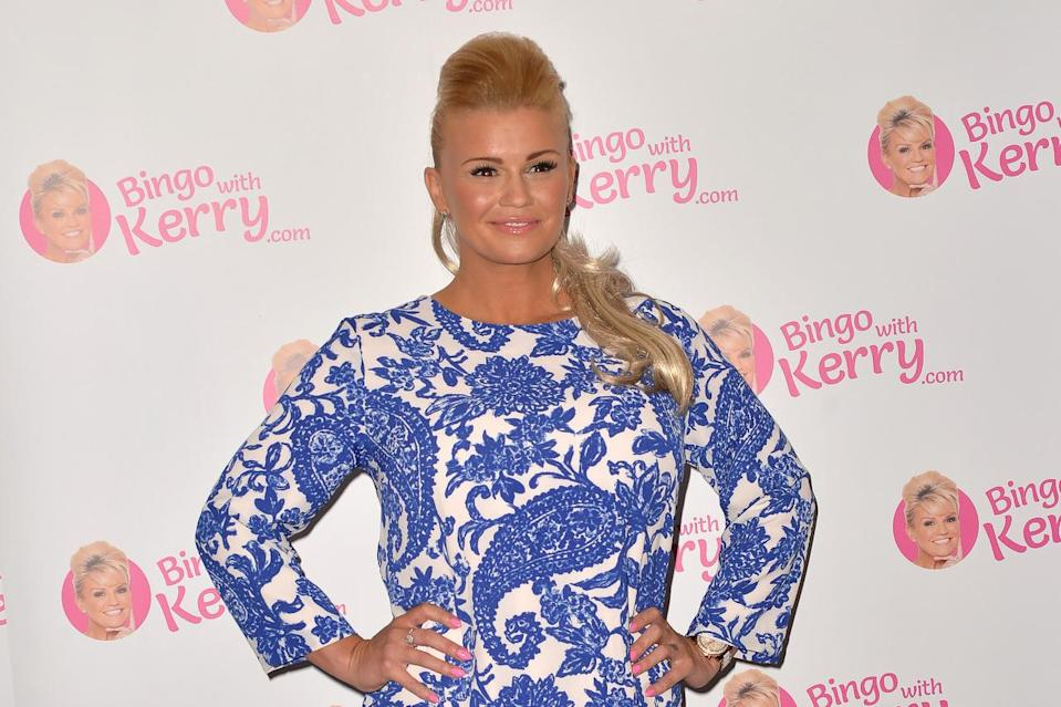 <p>The Atomic Kitten singer has infamously gone bankrupt twice, despite amassing an estimated £6.8 million fortune from her time with the band, adverts for supermarket Iceland and an appearance on I'm A Celebrity… Get Me Out Of Here!. </p><p>Her second bankruptcy led to her being unsurprisingly dropped as the face of payday loan company Cash Lady. </p><p><i>Copyright [Rex Features]</i></p>