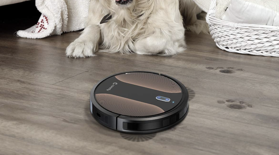 Snag 35 percent off this luxe vac. (Photo: Amazon)