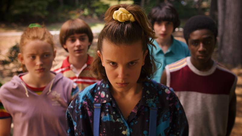'Stranger Things' Fans Are Convinced Eleven Will Be The Season 4 Villain
