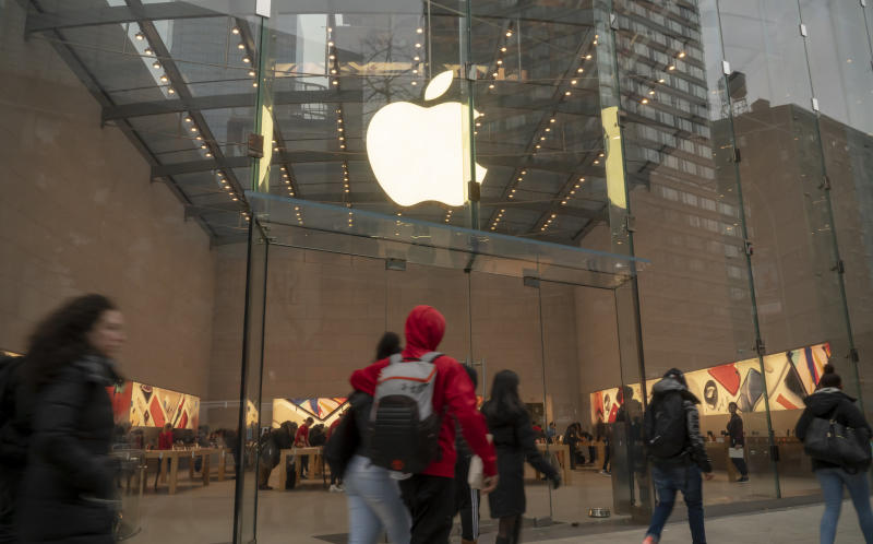 Teenager sues Apple for $1bn, claiming facial recognition led to false arrest