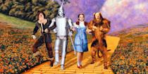 <p><em>The </em><em>Wizard of Oz</em> is a classic when it comes to Halloween costumes. Are you a good witch or a bad witch?</p>