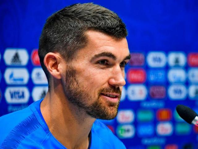 World Cup 2018: Australia goalkeeper Mat Ryan pays for 27 members of his family to watch him in Russia