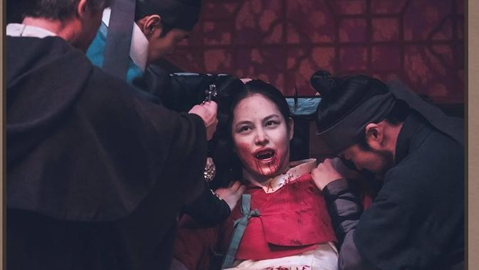 Joseon Exorcist. (SBS via Instagram/ sbsdrama.official)